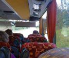 Bus nach Helsinki 2016