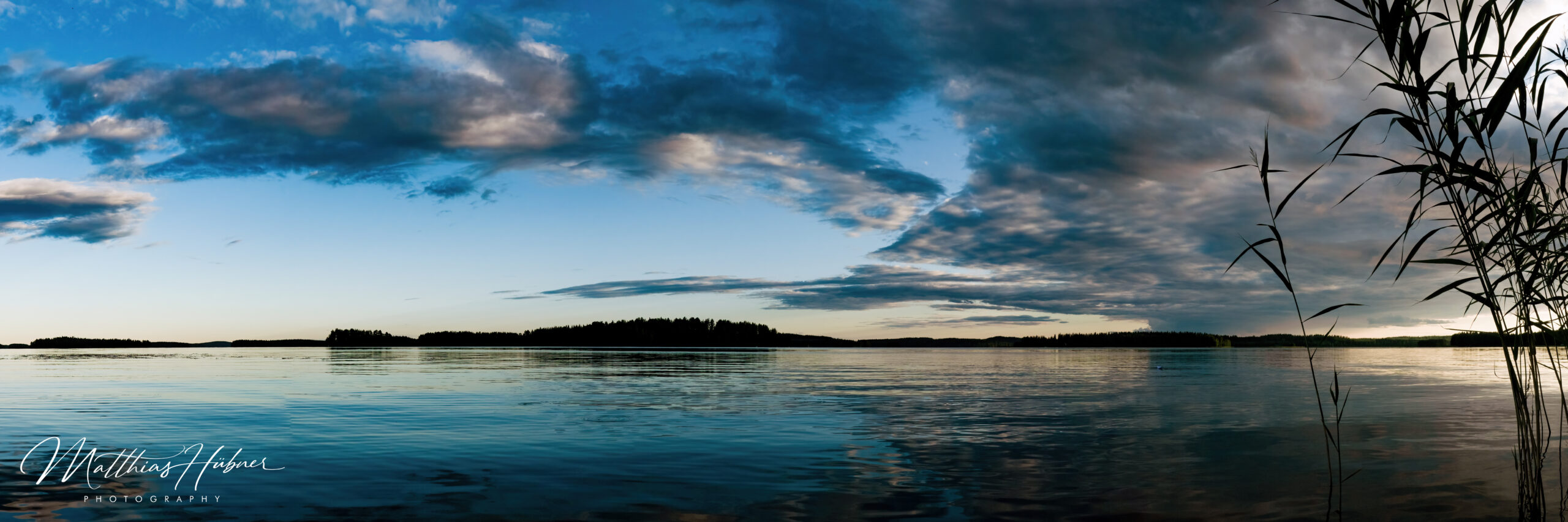 Sunset vaihtosaari muuttosaaret finland huebner photography
