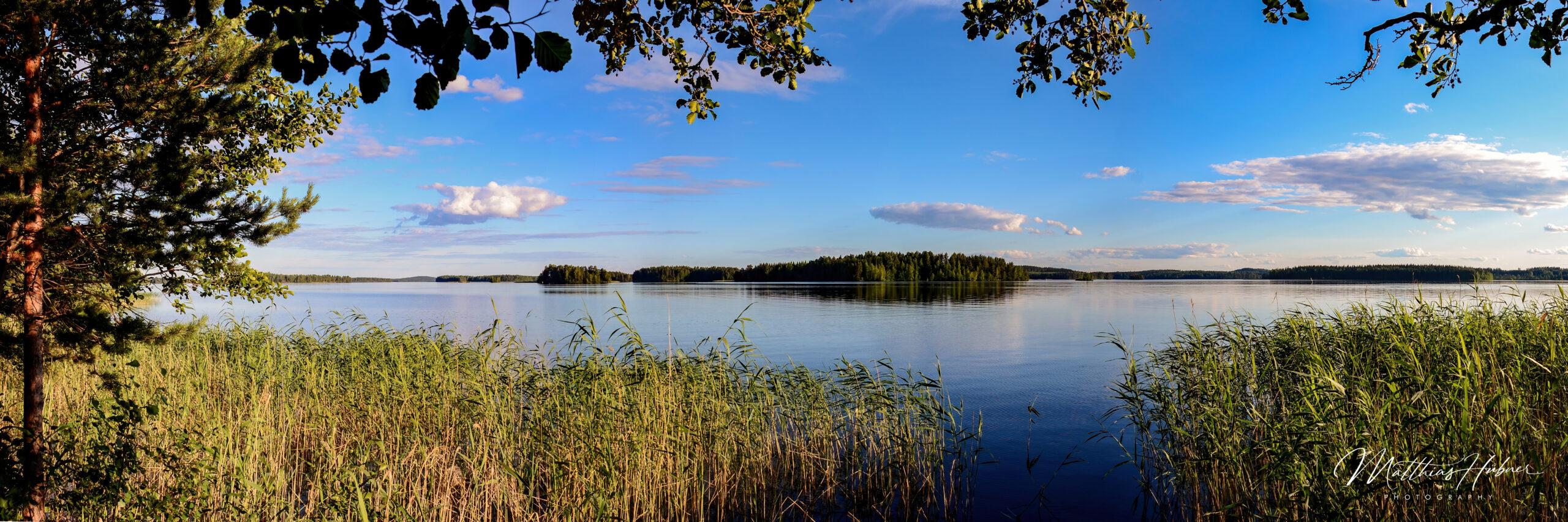 Sunshine muuttosaaret finland huebner photography