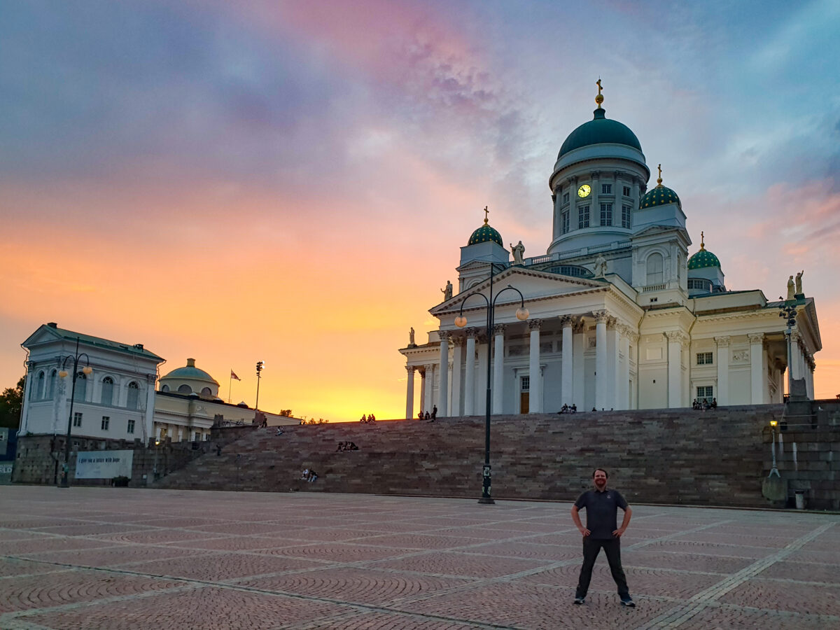 Midsummer Helsinki Finland huebner photography